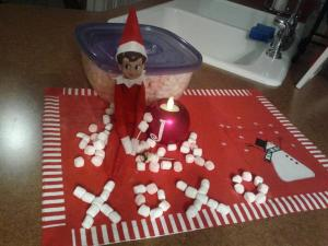 elf-roast-marshmallows