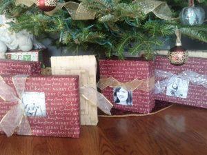 gift tag pics