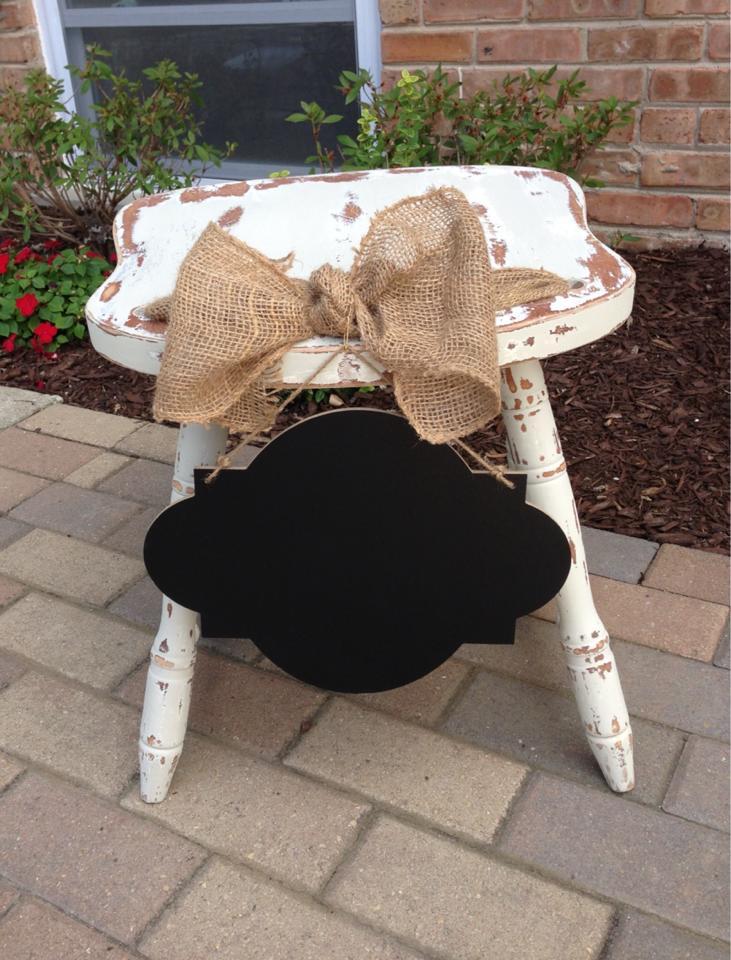 stool-burlap